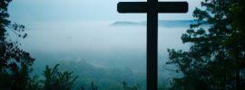 Healing through Christ Cross