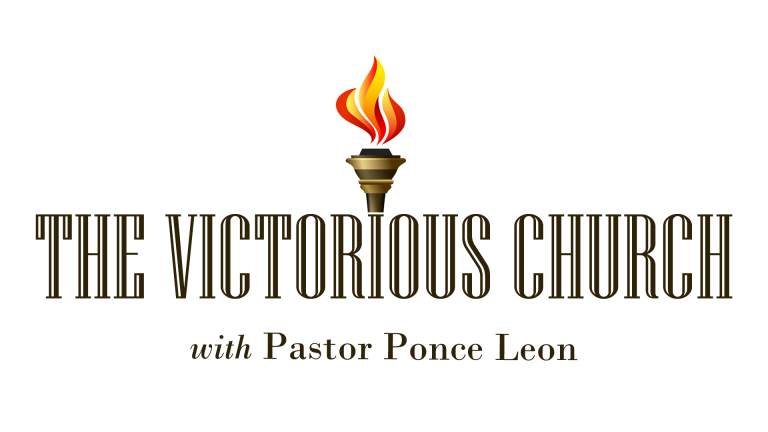 The Victorious Church Episode 1: The Earth and God's Glorious Plan for You