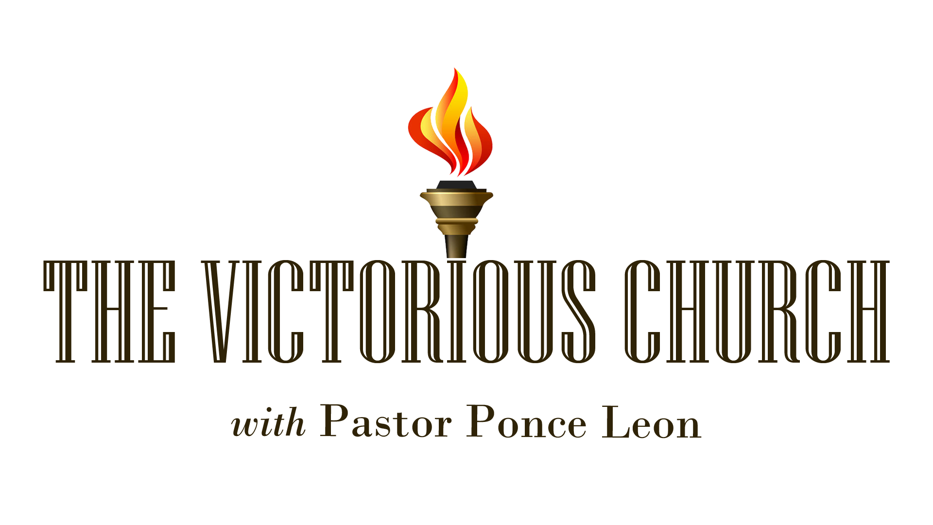 The Victorious Church Television Program
