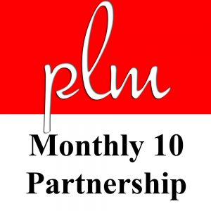 PLM Monthly 10 Partner
